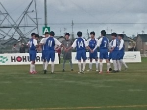 JFA U-15サッカーリーグ