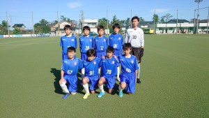 JFA U-13サッカーリーグ