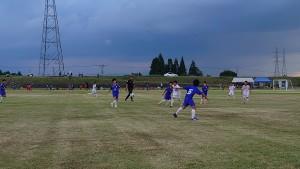 JFA U-12サッカーリーグ