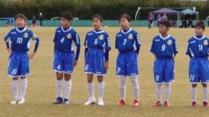 JFA 第44回全日本U-12サッカー選手権富山県大会