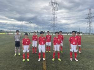 高円宮杯 JFA U-13サッカーリーグ2021