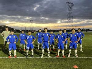 高円宮杯 JFA U-15サッカーリーグ2021